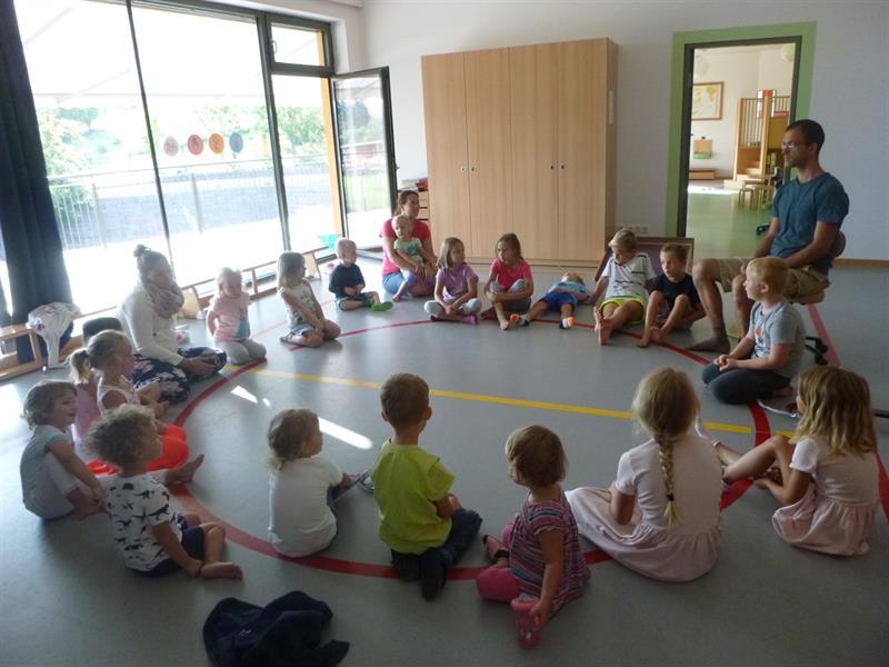 kindergarten holzhausen